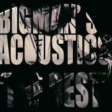 BIGMAN's Acoustics THE BEST
