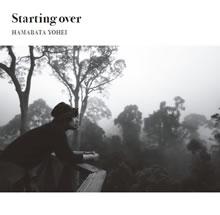 限定CD「Starting over」