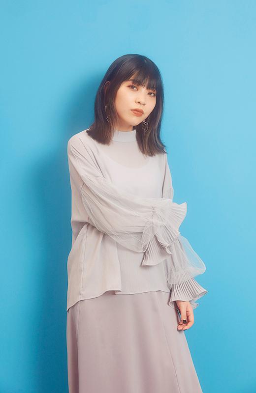 荒井藤子 (Ba)