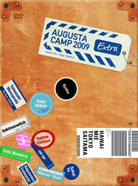 『Augusta Camp 2009~Extra~』