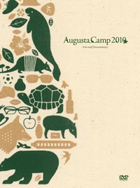 『Augusta Camp 2010~Live and Documentary~』