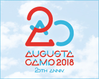 「Augusta Camp 2018 ‐20th Anniversary‐」