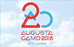 Augusta Camp 2018