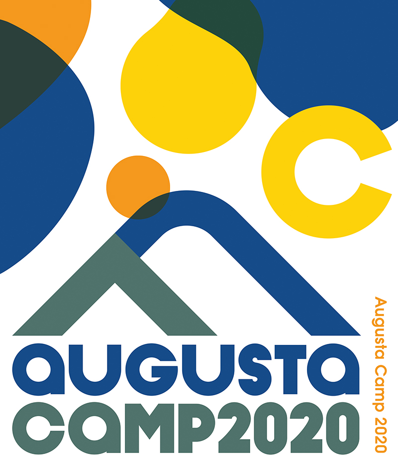 Augusta Camp 2020 2Blu-ray