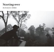 限定CD「Starting over」