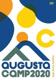 Augusta Camp 2020 4DVD